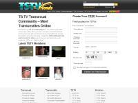tstvfriends.com transvestite, transvestites, transgender