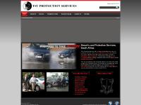 Protection Services in South Africa - Security and Protection Services from TSU Africa