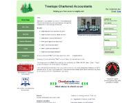 Thomas McManners - Treetops Chartered Accountants