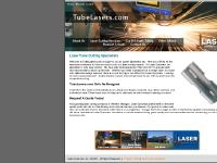Laser Tube Cutting Specialists