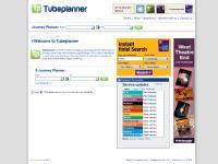 tubeplanner.com Tubeplanner Logo, LateRooms.com Hotel Deals