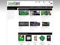 tubetape.net e-Gift Cards, Policies, *HOT DEALS!