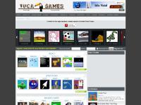 TucaGames – Jogos online - Seu Tempo bem Perdido