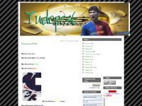 tudopes6.blogspot.com Chuteiras PES6, 03:34, 2 comentários