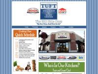 Tuft Bosch Kitchen Center