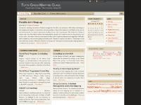 tuftscrisismappingclass.com CM*Net, FrontlineSMS, Ushahidi