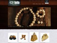tuitausa.com Shipping & Return, Retailers, Catalog
