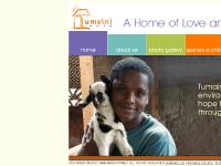 Tumaini - A Home of Love and Hope