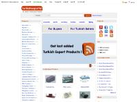 Turkish Manufacturers,Exporters,Exporter,Companies,Sellers,Factories,Suppliers,Wholesalers,Traders,Manufacturer,Company,Factory,Supplier,Wholesaler,Trader Directory - Export From Turkey - Find Your Turkish Exporter Company - Turkish Products,Equipment,Su