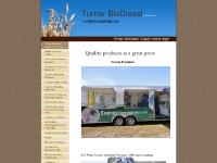 Turner BioDiesel - Turner BioDiesel, Supply Home Page