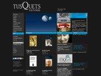 tusquetseditores - Tusquets Editores