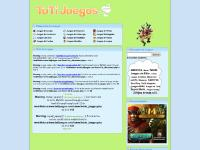 Juegos en TuTiJuegos.com