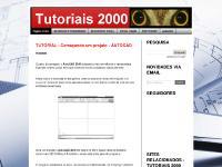 tutoriais2000.blogspot.com tutoriais, tutorial, corel draw