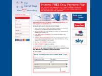 Extra Points, Satellite TV, Payment Plan