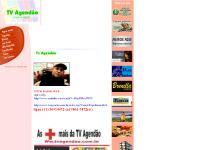 tvagendao.com.br ABAS, show de fim de ano, 3ª Idade na TV
