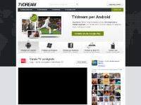 tvdream.net web tv, canali tv, stream
