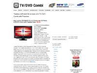 TV DVD Combi | LCD TV DVD Combi | Combi TVs
