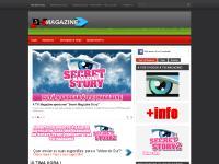 TVI Magazine