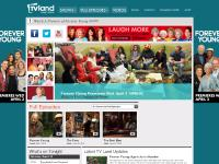 tvland.com classic tv shows, The Andy Griffith Show, Hot in Cleveland