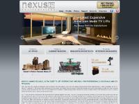 Photos, DIY TV Lift Galleries, TV Lift Videos, TV Lift Warranty