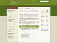 liten tvmcalcs.com skärmbild