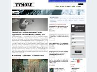 tvmole.com TV, Mole, television