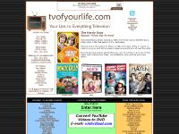 Watch Your Favorite Classic TV Shows and get the best Prices on TV Shows On DVD at TVofyourlife.com