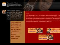 Online teaching, Chennai, Carnatic musician, Bangalore