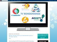 TV rondoniense