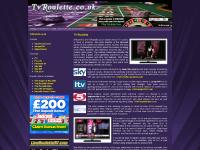 tvroulette.co.uk TvRoulette.co.uk, Smart