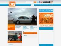 tvs.org.au TVS, Television Sydney, Community Television