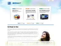 twcmediakit.com Advertising Solutions, Ad sales, weather.com