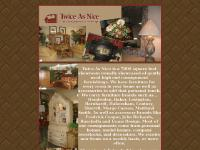 twiceasnicefl - Twice As Nice - Fine Consignment Furnishings in Naples, Florida