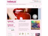 Twinkles Dental Tooth Jewelry Diamond twinkles.net