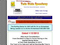 twinstatespeedway.net Twin State Speedway, Short Track Racing, Claremont Speedway