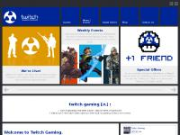 twitch-gaming.com Twitch Gaming , Events, Reviews