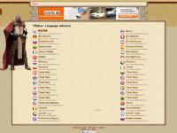 TWplus Language Overview - Die Stämme-Community Seite