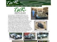 twrreplicas - Home [www.twrreplicas.com]