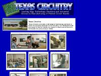 technology, services, circuit board production