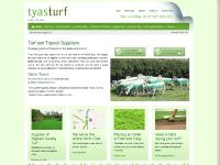 tyasturf.co.uk turf, tyas, lawn