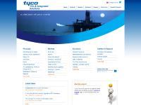 tycofis.co.uk Tyco, TycoFIS, fire protection