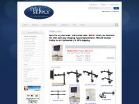 tykesupply.com home