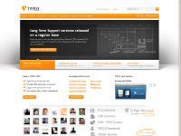 TYPO3 - The Enterprise Open Source CMS - typo3.org