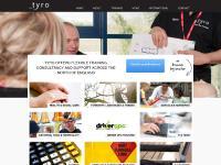 tyrotraining.co.uk