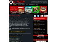 U-TURN Sports Performance Academy - Welcome