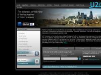 Training, U2 Solutions, U2 Tech Connect, U2 Developer Zone