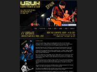 U2 Tribute: THE U2 SHOW - Performed by U2UK - 2011 Tour