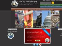 ua.org Links, Careers, Careers for Veterans