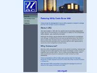 About UAC - UAC: Utilities Audit Consultants