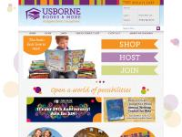 Usborne Books & More: Main